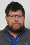 Eduardo Jacob, University of the Basque, Spain, Invited Speaker at DRCN 2017