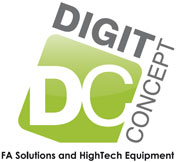 Digit Concept, Wifi Sponsor for ESREF 2016