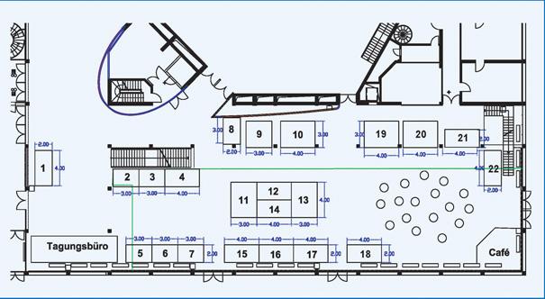 Exhibition Booth Floor Plan : Exhibition