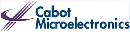 Cabot Microelectronics